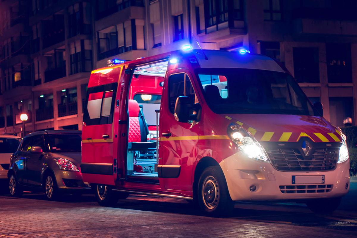 découvrez nos modèles de véhicules de secours et d'assistance aux victimes