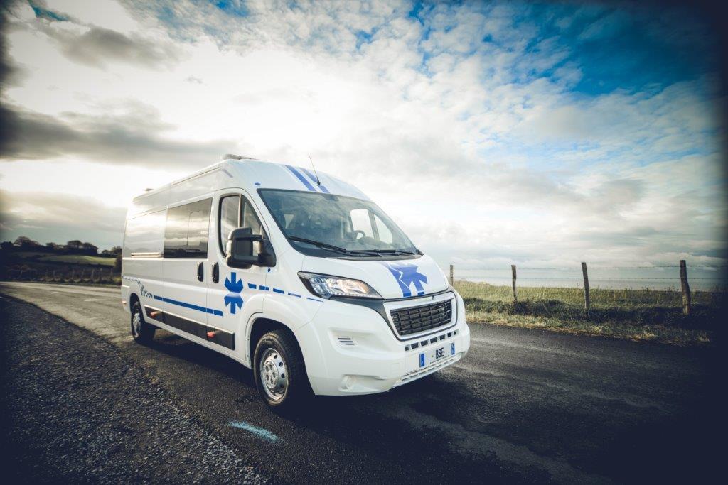 découvrez nos modèles d'ambulances bariatriques