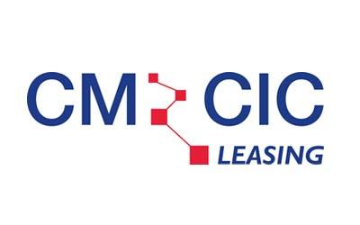 Partenaire financier cmcic leasing