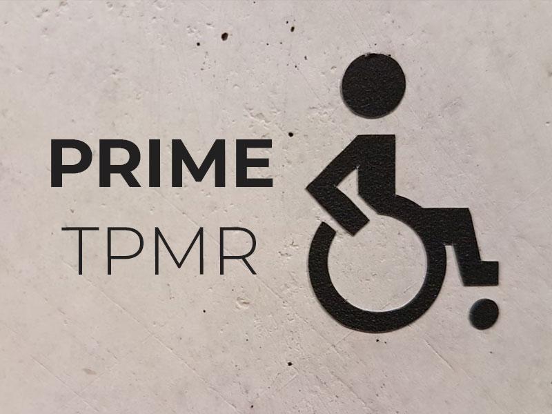 prime forfaitaire TPMR Ambulances